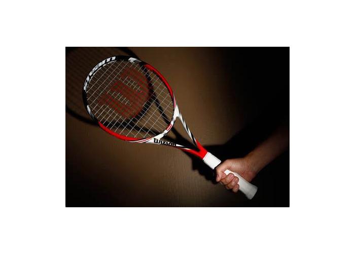 Tennis racket - 1