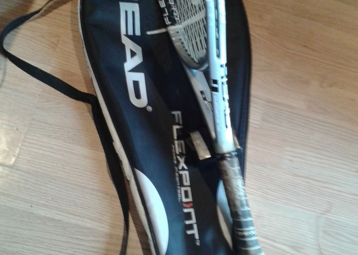 Tennis racquet HEAD Ti S6 Titanium Ten - 2