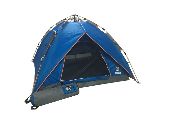 Tent - 2 Berth Tent - OlPro - 2