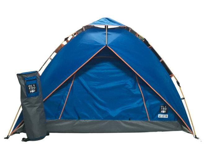 Tent - 2 Berth Tent - OlPro - 1