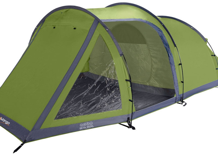 3 Person Tent - 1