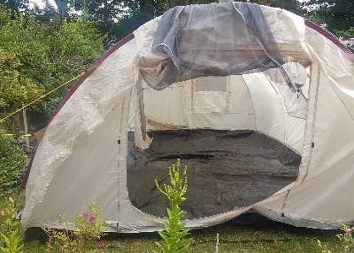 Tent - 4-6 berth - 1