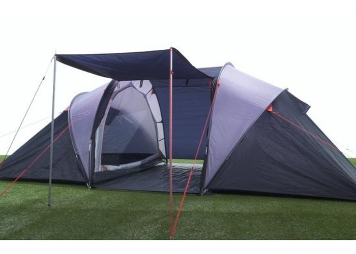 Tent (4 Man) - 1