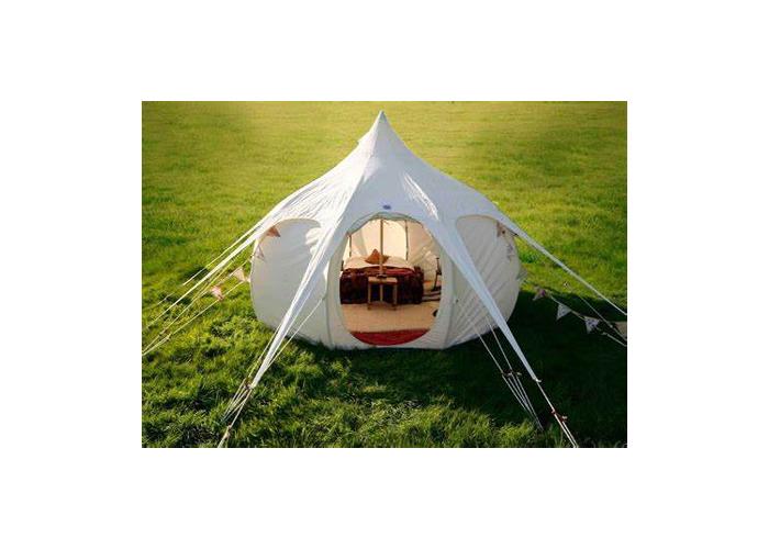 Tent - 1