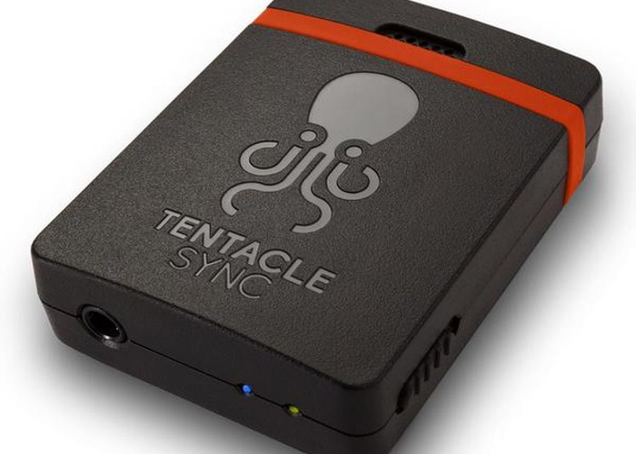 Tentacle Sync E Timecode Generator with Bluetooth - 1
