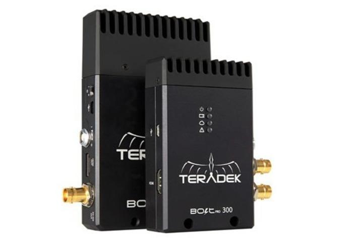 Teradek Bolt 300 3G-SDI Video Transceiver Set - 1