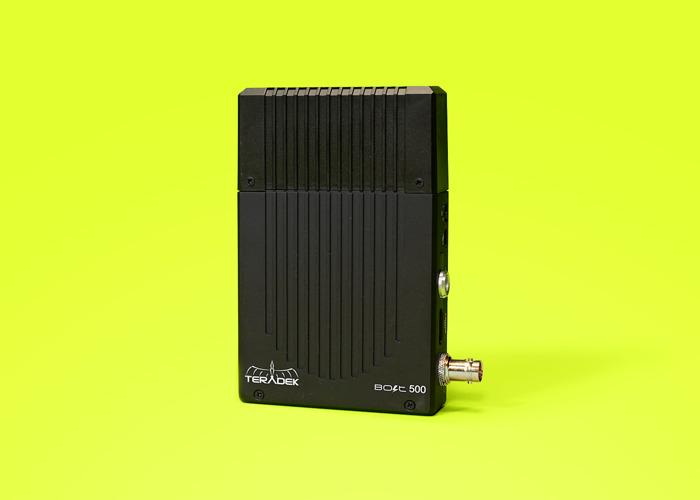Teradek Bolt 500 SDI + HDMI Wireless Video Transmitter - 2