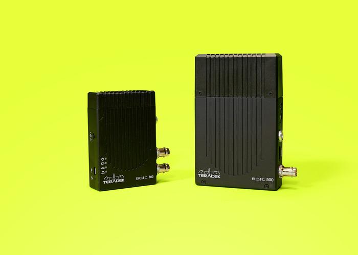Teradek Bolt 500 SDI + HDMI Wireless Video Transmitter - 1