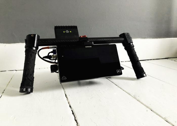 Teradek Bolt Pro 300 HD-SDI/HDMI | Directors Monitor Kit - 1