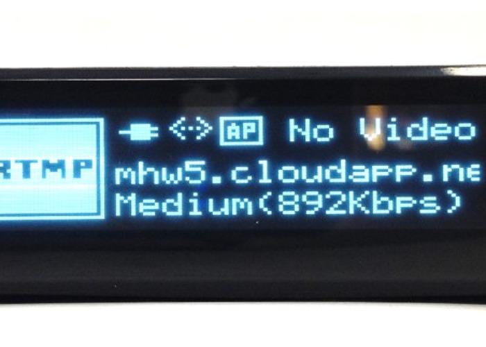 Teradek VidiU streaming encoder - 1