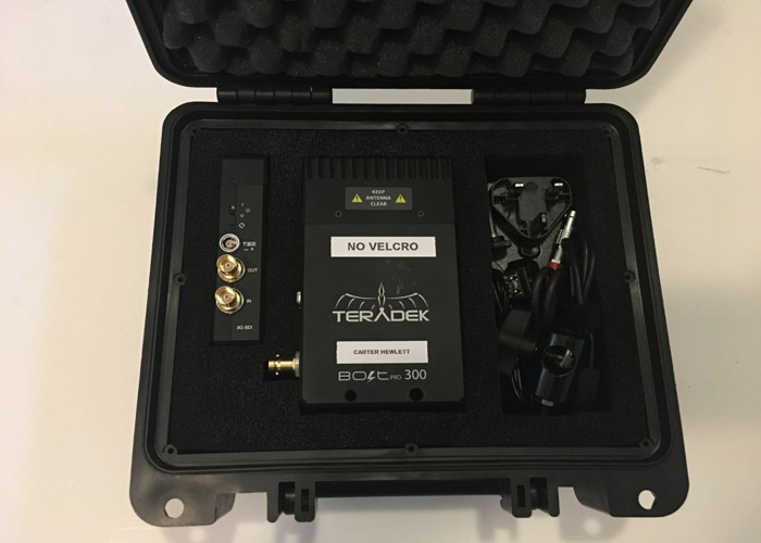 Teradek Wireless Directors Monitor Kit - 2