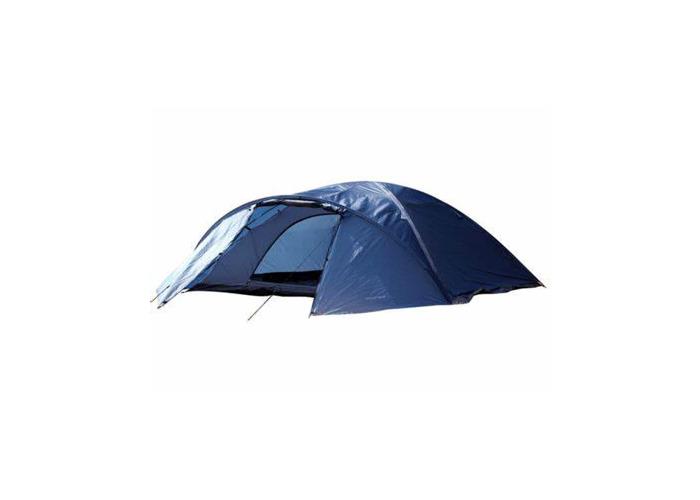Tesco 4-man tent - 1