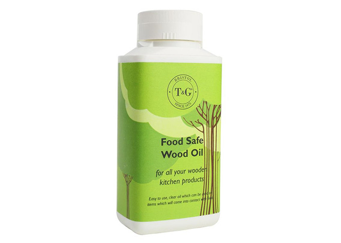 T&G Food Safe Wood Oil - 1