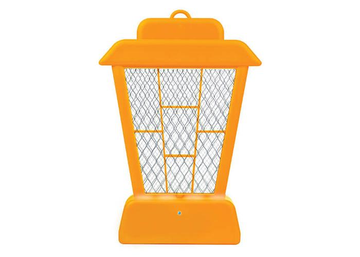 The Buzz Bug Zapper Lantern - 1