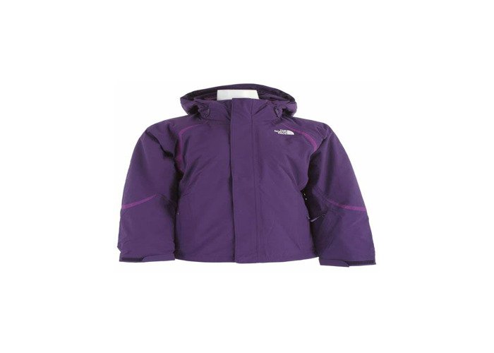 The north face - triclimate goretex - 1