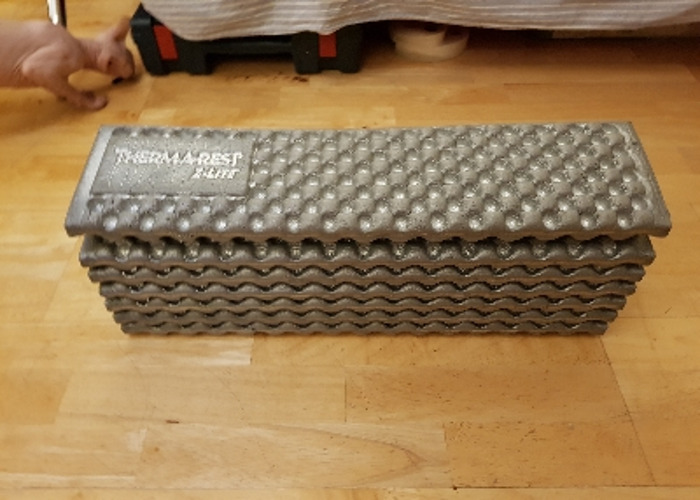 Therm a rest Z Lite Sol sleeping mat - 2