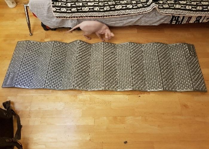Therm a rest Z Lite Sol sleeping mat - 1