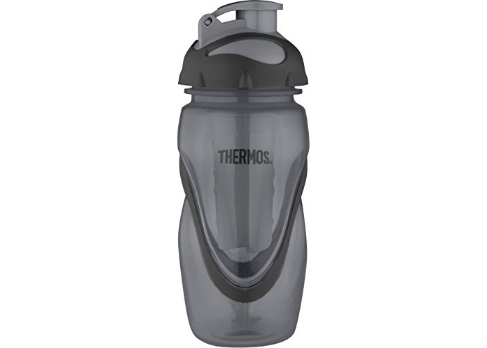 Thermos Hydro Active Sports Bottle, Blue, 450 ml - 1