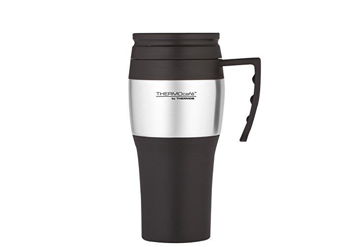 Thermos ThermoCafé 2010 Travel Mug, 400 ml - 1