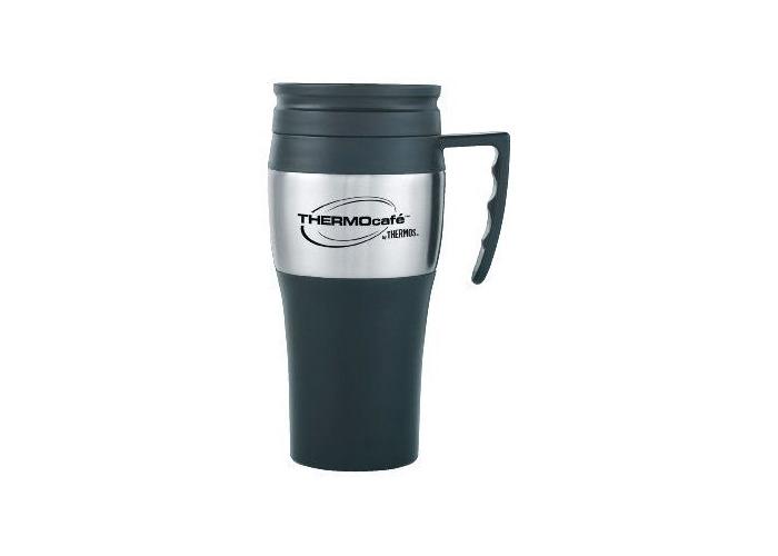 Thermos ThermoCafé 2010 Travel Mug, 400 ml - 2