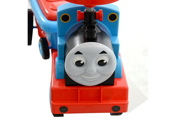 Thomas & Friends 3-in-1 Scooter - 2