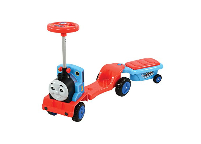 Thomas & Friends 3-in-1 Scooter - 1