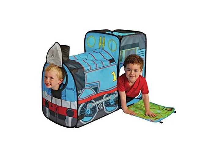 Thomas & Friends Train Play Tent Pop Up - 1