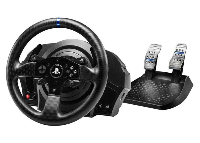 Thrustmaster T300RS Racing Wheel for PS3/PS4 - 1