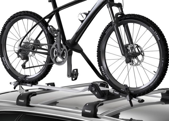 Thule ProRide 598 Bike Roof Rack - 2