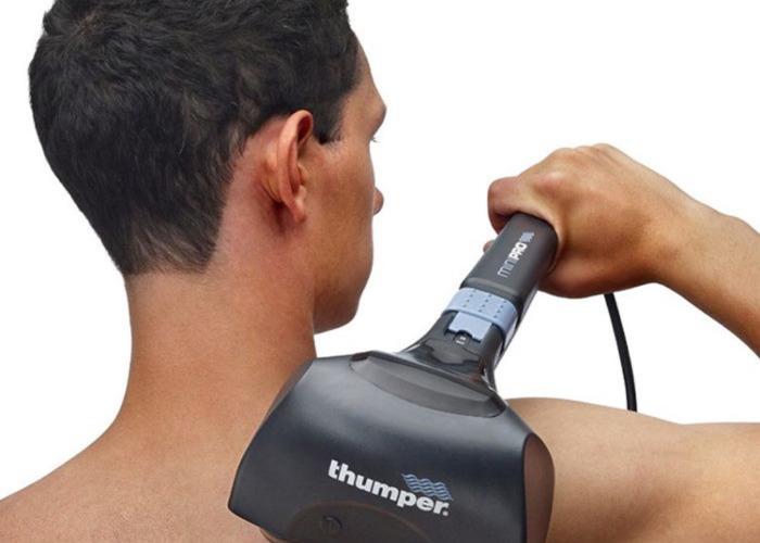Thumper Pro - 2