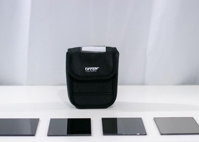 Tiffen 4x5.65 ND Filter Kit - 4 Filters - 1