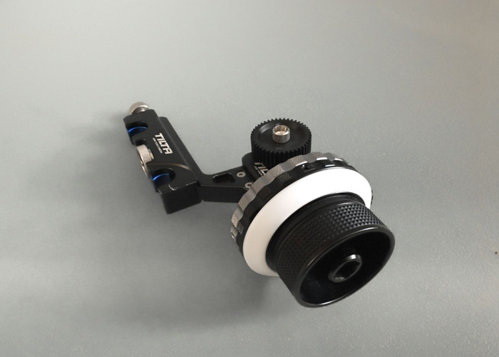 TILTA FF-T03 Follow Focus (15mm) - 2