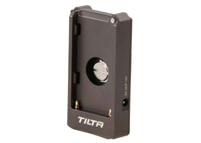 Tilta F-type Battery Plate 12V 7.4V Output  bmpcc 4k 6k - 2