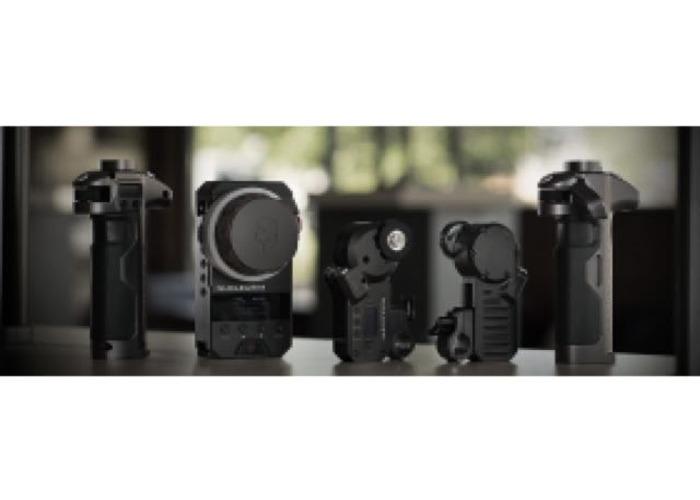 Tilta Necleus M wireless lens control system (follow Focus) - 2