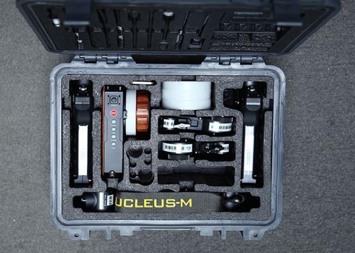 Tilta Necleus M wireless lens control system (follow Focus) - 1