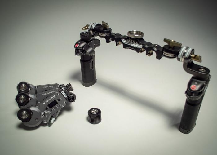 Tilta Nucleus M - 3 Motor Kit - 2