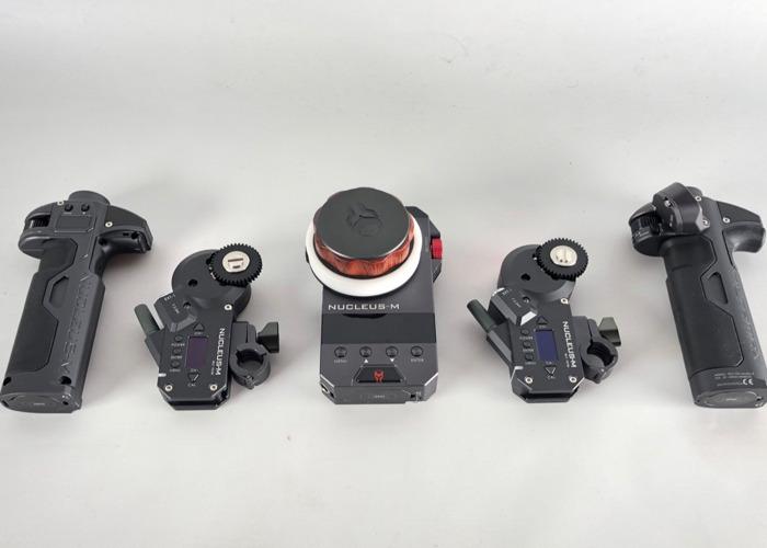 Tilta Nucleus-M Wireless Focus - 1