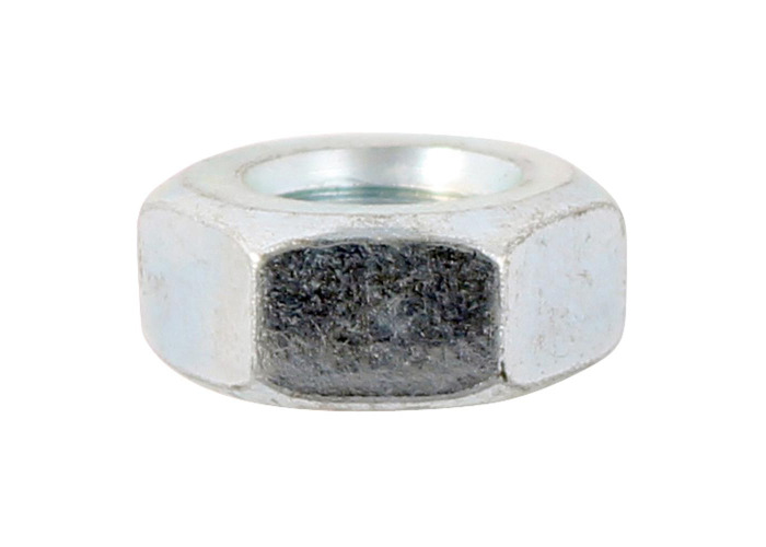 Timco Hex Nut DIN 934 - BZP | M4 - 1,500 Pieces - 1
