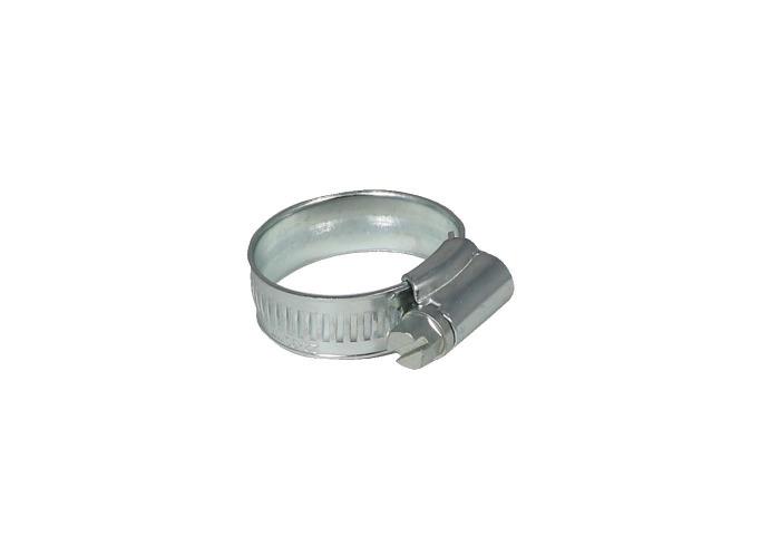 Timco Hose Clip | 16-22mm - 10 Pieces - 1