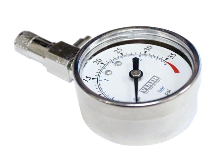 tire pressure guage - 1