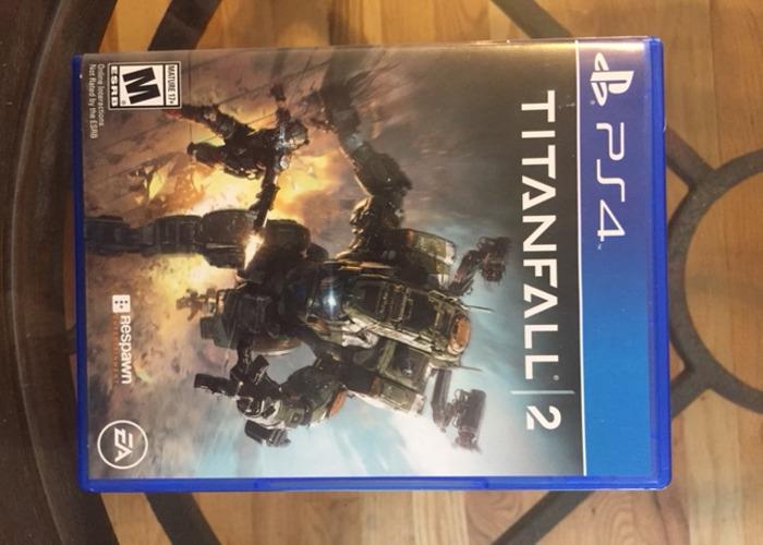 Titanfall 2 - PlayStation 4 - 1