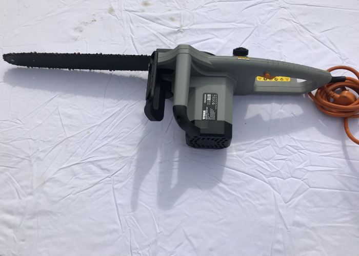 Titan Chainsaw for Rent in Braam  - 1