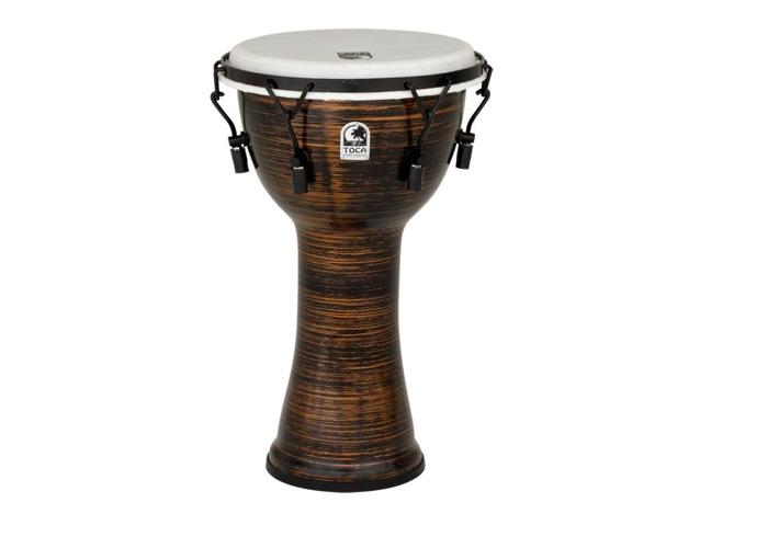 "Toca 12"" Djembe Drum - 1"