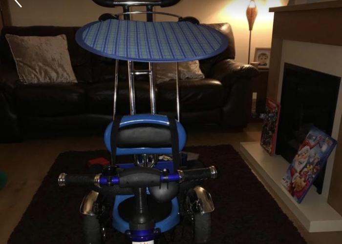 Toddler Trike  - 1