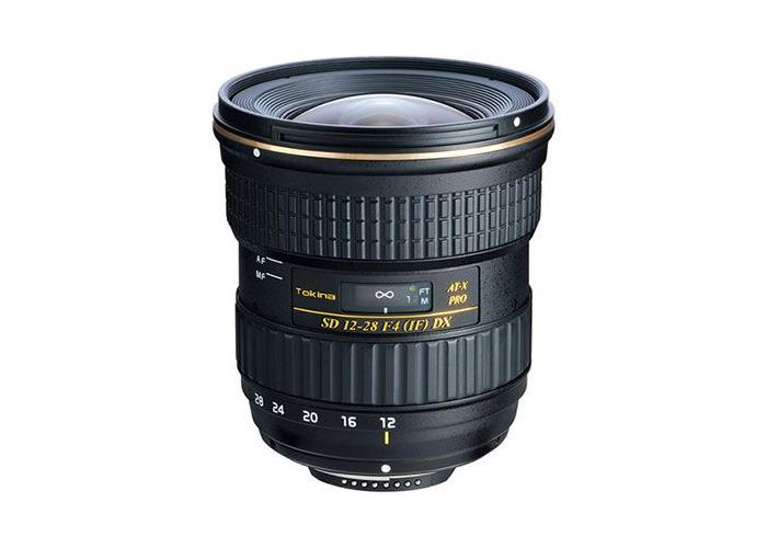 Tokina 12-28mm f4 AF AT-X PRO DX Lens - Lumix Fit - 2