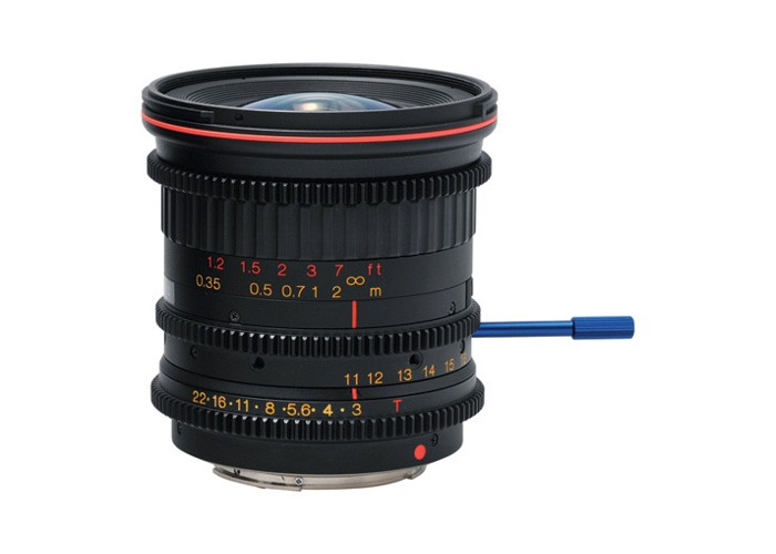 Tokina Cinema 11-16mm T3 EF, MFT or E-mount - 2