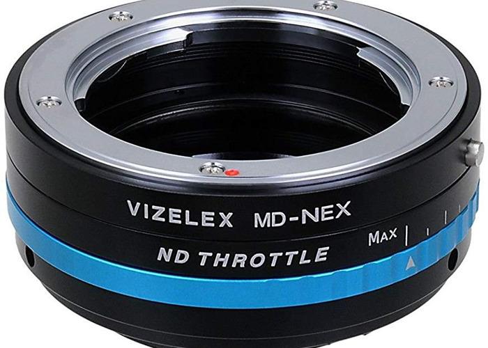 Tokina Cinema AT-X 16-28mm T/3 EF Lens - 2