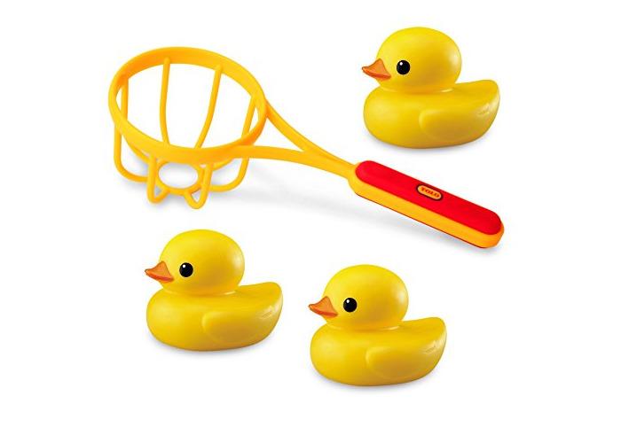 Tolo Mini Duck Bath Set - 1