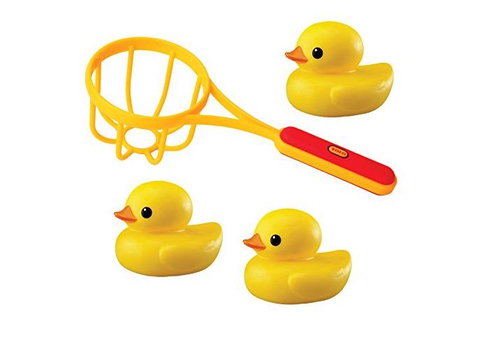 Tolo Mini Duck Bath Set - 2