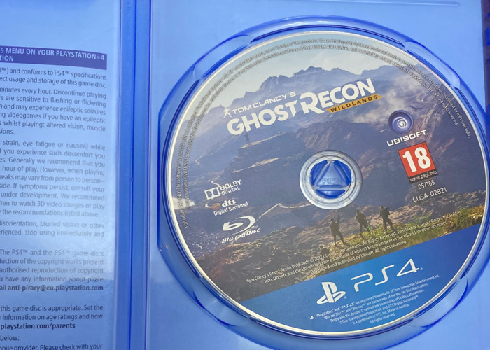 Tom Clancy's Ghost Recon Wildlands for PS4 - 2